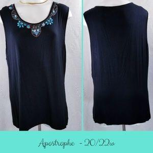 Apostrophe  - 20/22W